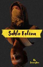 Sahlo Folina by SnazzyDun
