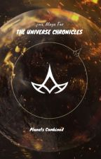 The Universe Chronicles - Planets Combined by MCcatchers