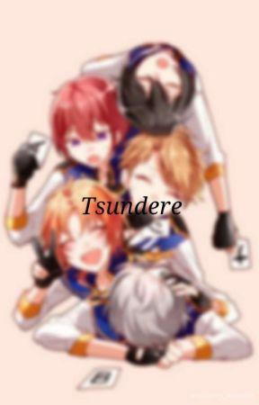 Tsundere | Ensemble Stars! by strawberry_ensemble