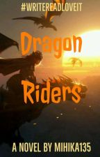 Dragon Riders by Devil_In_Disguise05