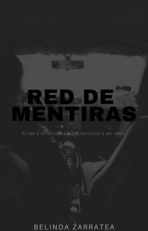 RED DE MENTIRAS by Bxlinda_x