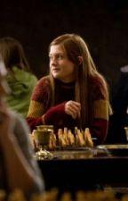 Hary Potter et un nouveau monde by Ginny-Wright