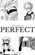 Perfect | Bakugou Katsuki x Music Student! Reader by verasmion