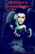 Dédoublement de personnalité sorcière [Dark Harry] by Yangire-Sama
