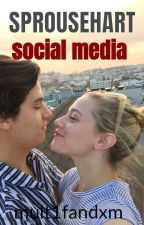 Sprousehart~Social Media by rangeljulie06