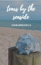 Tears by The Seaside by HanumNabila