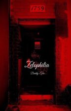 Zelophilia by Daddy-Tae