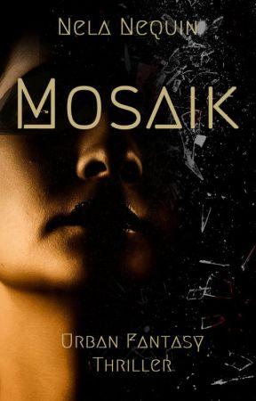 Mosaik by NelaNequin