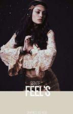 1. FEEL'S  ━ DEREK HALE by Vee-Reed