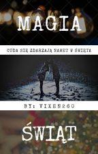 Magia Świąt by Vixen260