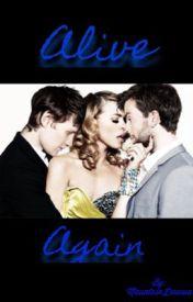 Alive Again [A RosexTen/RosexEleven Doctor Who fan fiction] by MountainDewwa