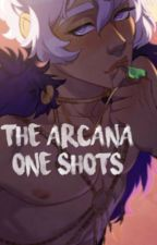 The Arcana one shots (Asra) by nicolearcana
