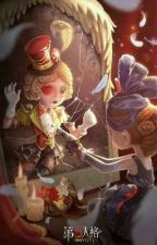 Identity V x Reader by axnons