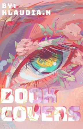 Book covers  by MagicalAngels
