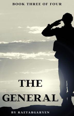 The General (GXG) (Lesbian Story) (Book Three) by RaeTargaryen
