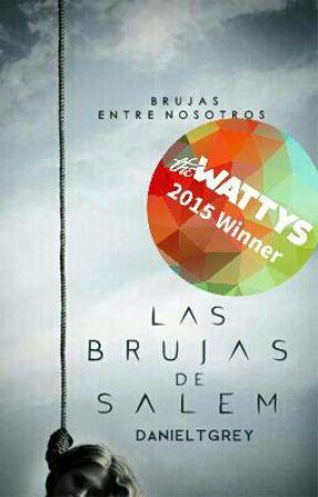 Las Brujas de Salem [Watty's Winner] by DanielTGrey