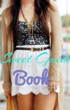 A Sweet Guide Book by Bookaholic_Girl