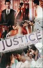 Justice... On The Spot by suryakavi0912