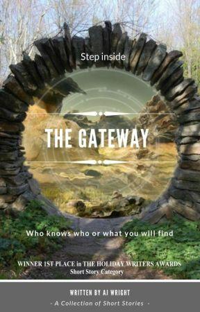The Gateway by NightElflady