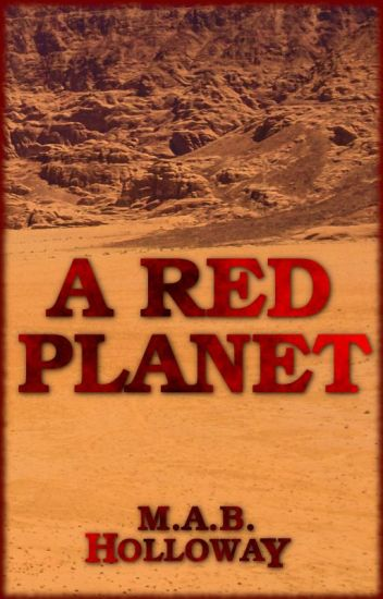 A Red Planet