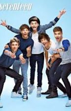A dream come true~Being a stylist of 1D (a One Direction fanfic) by Kira_K3004