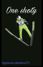 One Shoty Sky Jumping [przyjmuje zamówienia] by real_winchester