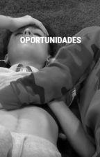 Oportunidades | Albalia | Albay by _mariasweet