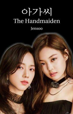 The Handmaiden - Jensoo by dalgomsjisoo