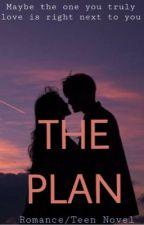 The Plan by BTSfanfictionxx