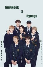 Jungkookie Centric (one shots) by Kookie_Style