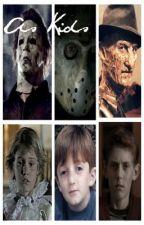 As Kids -A Horror Fanfiction- Watty Awards 2012 by ComicKitten