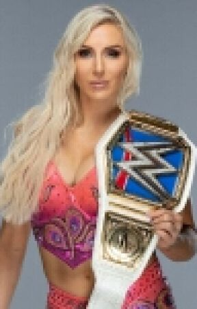 Adopted By Charlotte Flair by WestDirection9810