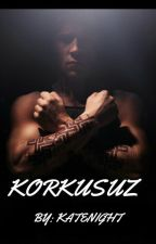 Korkusuz -Divergent/Uyumsuz Fanfiction- by katenight