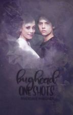 Bughead Oneshots by Jaffacakes013