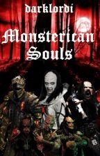 Monsterican Souls (The Monsterican Souls saga Book 1 - Lordi story) by darklordi