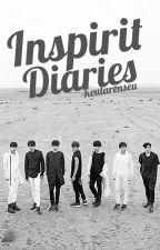 Inspirit Diaries by -myeongsuuu