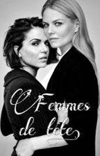 Femmes de tête. by irrealite