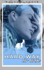Hard way to win • Domen Prevc by callme_annie