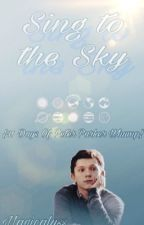 Sing to the Sky {31 Days Of Peter Parker Whump} by MagicaLyss