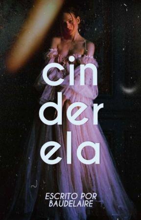Cinderela by _kiwi_land