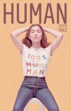 human || j.w.hale by 0o0BlurryFace0o0