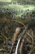 Festering Darkness by Silvan_Elleth