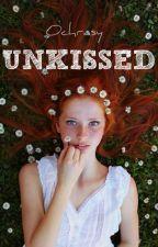 Unkissed by Ochrasy