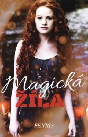 Magická Žíla by Fenris02