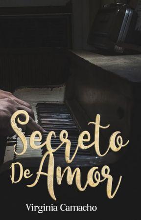 Secreto de Amor by Virginiasinfin