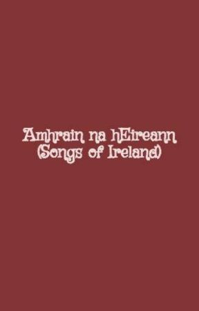 Amhrain na hEireann (Songs of Ireland) by baileygaines