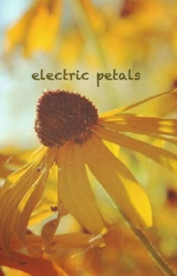 electric petals | KamiSero