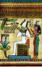 Der magische Papyrus by Suzette_Godault