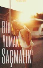BİR YUMAK SAÇMALIK by PrensesZombi