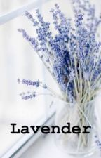 Lavender  by reapingcrow